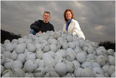Blog Golf Balls