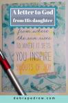 God, Inspiration, Jesus