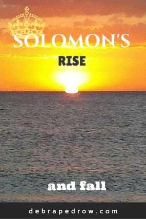 Solomon The Story Lives