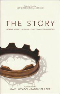 The Story by Max Lucado & Randy Frazee