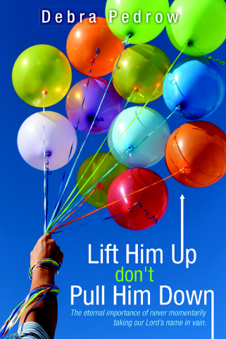 Lift Him Up don't Pull Him Down