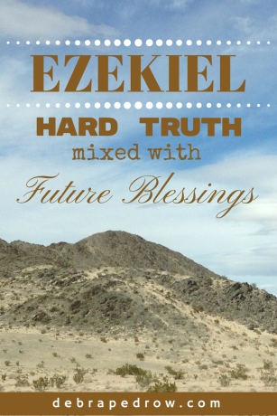 Ezekiel Hard Truth