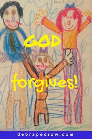 God Forgives