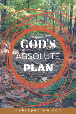 God's Absolute Plan