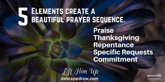 Elements create a beautiful prayer sequence.-3