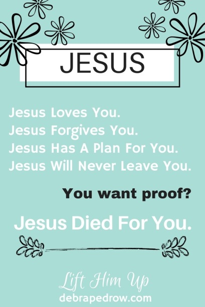 Jesus died for you-3