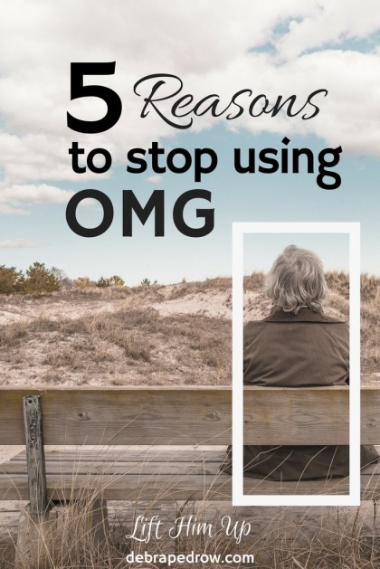 5 reasons to stop using OMG
