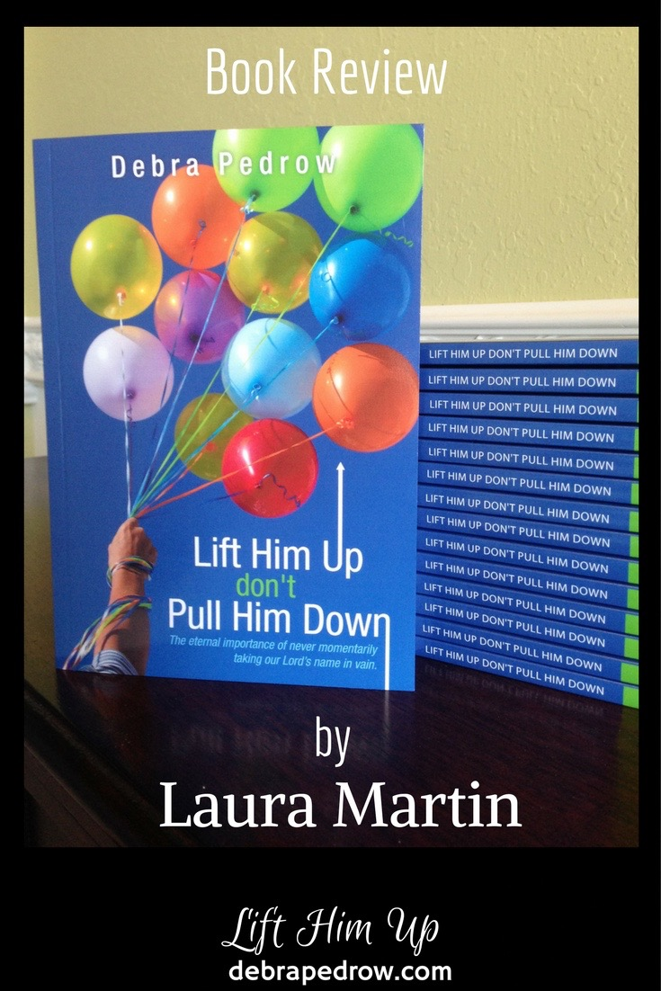 Book review by Laura Martin