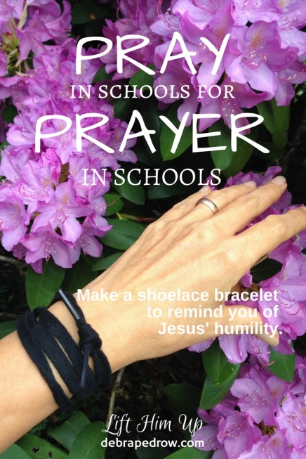 Pray in schools or prayer in schools
